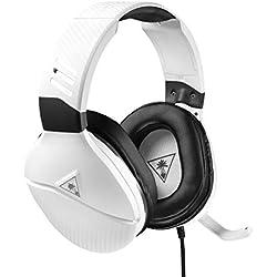 Casque de gaming avec amplificateur Recon 200 pour PS4/Xbox One - blanc