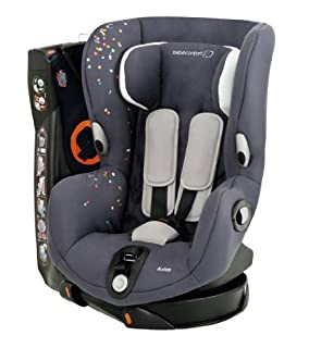 Bébé Confort Siège Auto Groupe 1 (9-18 Kg) Axiss Confetti collection 2012 (B005OW660W) | Amazon price tracker / tracking, Amazon price history charts, Amazon price watches, Amazon price drop alerts