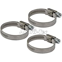 Rohrschellen DIN 3016 D 10 Kabelschellen 20 mm Schelle Rohr Klemme