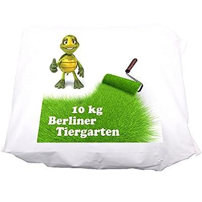 Berliner Tiergarten 10kg von KAS-Stralsund auf Du und dein Garten
