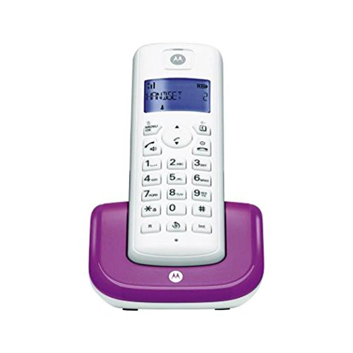 Motorola T201 Schnurlostelefon (DECT)