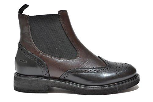Frau Polacchini beatles nero scarpe donna 96R2 39