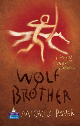 Wolf Brother Hardcover Educational Edition (NEW LONGMAN LITERATURE 11-14)