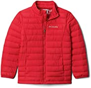 Columbia Youth Powder Lite Chaqueta para niño