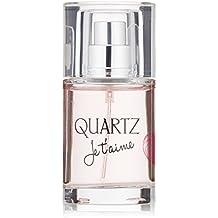 Molyneux Quartz Je T'Aime Agua de Perfume - 30 ml