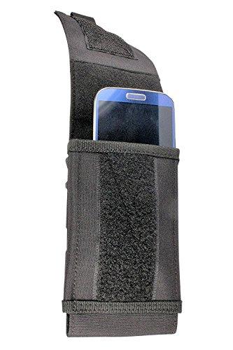 Smartphone Gurt Pack–Rucksack Schultergurt Tasche–Rucksack Aufsatz für Wanderer, Reisende, Studenten, und Pendler (Pendler-tasche)