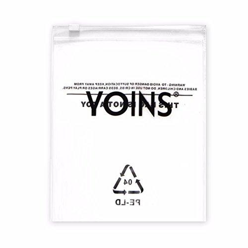 YOINS -  Maglione  - Donna Grey-1