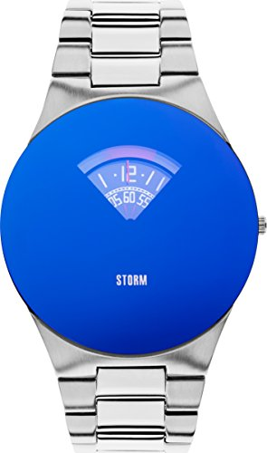Storm London OBLEX 47280/B Mens Wristwatch null