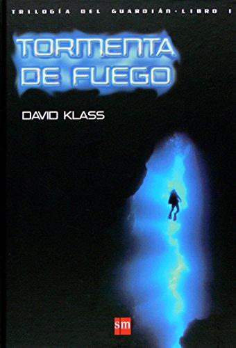 Tormenta de fuego/ Firestorm: Trilogia D...
