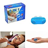 Zamkar Trades Anti Snore Stopper Device for Men Sleeping-Aid Anti Snoring Device
