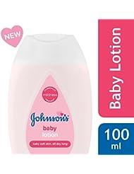 Johnson's Baby Lotion, 100ml