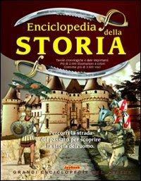 Enciclopedia della storia di Aa.vv.,Joybook