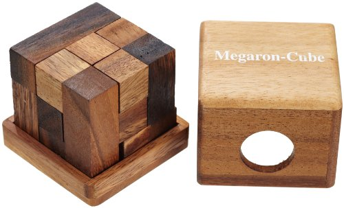 Philos 6269  - Megaron-Cube