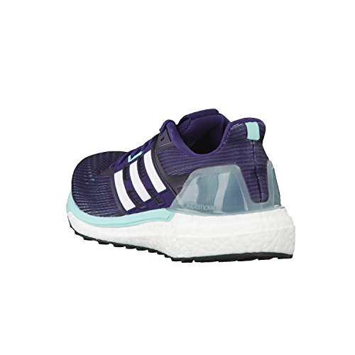 adidasSupernova - Scarpe Running Donna Multicolore (Noble Ink/footwear White/energy Aqua)