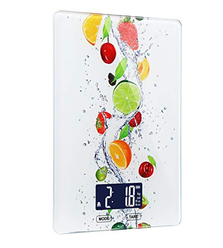 Kitchen Scale,...