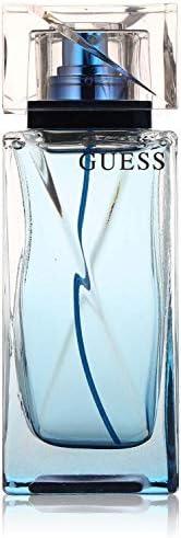 عطر نايت جيس للرجال من جيس - او دى تواليت، 100 مل