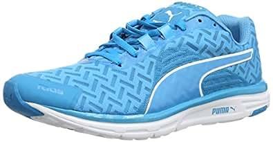 Puma Faas 500 V4 Pwrcool, Unisex-Adults' Running Shoes