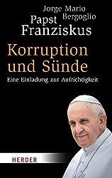 Korruption und Sünde (HERDER spektrum)