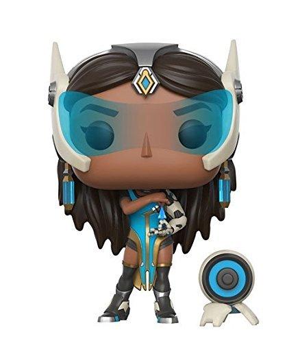 Funko Pop! de Overwatch – Symmetra