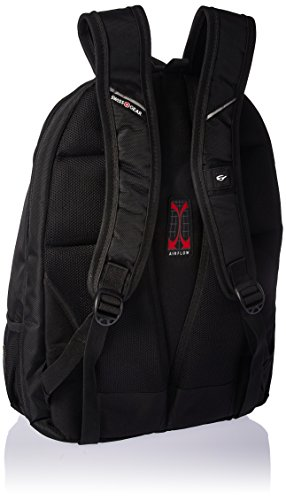 Swiss Gear Travel ScanSmart Backpack (Black) Image 2
