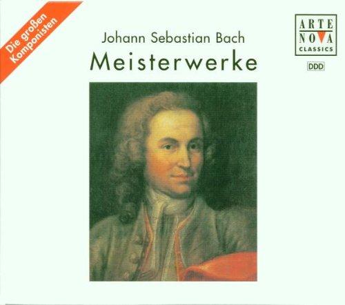 Bach-meisterwerke
