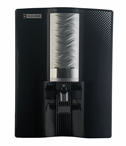 Blue Star Majesto MA4BSAM02 8-Litre RO + UV Water Purifier