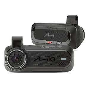 Mio MiVue J60 Dash Cam with Wi-Fi and GPS