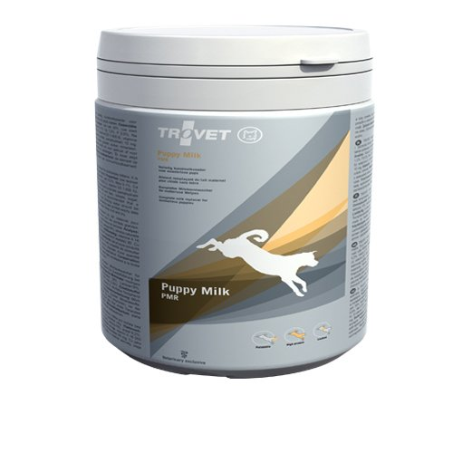 Trovet Puppy Milk PMR Hund - 400 g