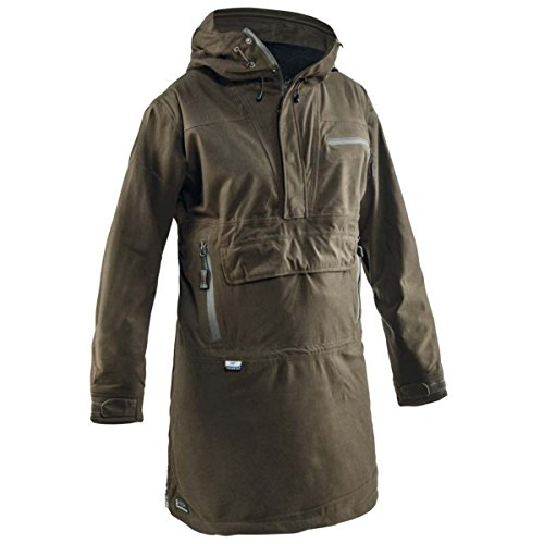 Swedteam Anorak Ultra Light Lady, grün