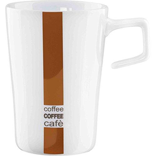 ASA 19830/097 Caffe Al Bar Kaffeebecher 0,32 L