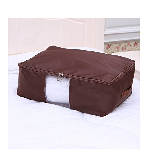 kciline-visual-window-designunder-bed-clothing-storage-bag-thick-oxford-fabric-storage-bin-with-two-