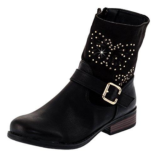 warme-madchen-boots-stiefel-mit-schmetterling-27-95sw-schwarz