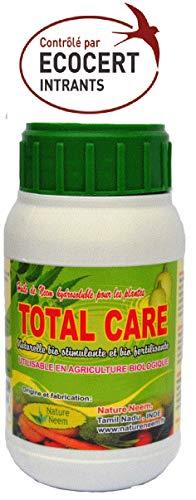 Huile de neem hydrosoluble pour les plantes (TotalCare) 250 ml