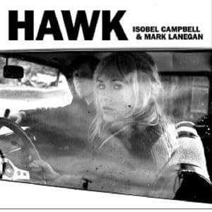 HAWK LP (VINYL ALBUM) EUROPEAN V2 2012