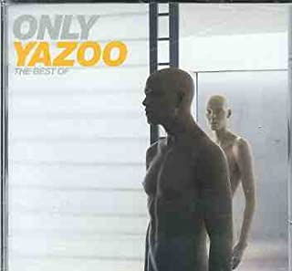 Only Yazoo-the Best of by Yazoo (B0000259ZC) | Amazon price tracker / tracking, Amazon price history charts, Amazon price watches, Amazon price drop alerts