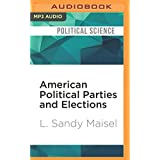 AMER POLITICAL PARTIES & ELE M (Very Short Introductions)