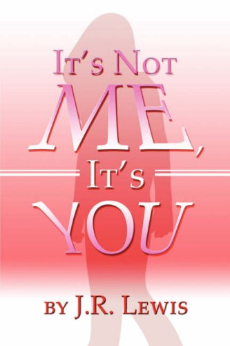 It's Not Me, It's You Cover Image