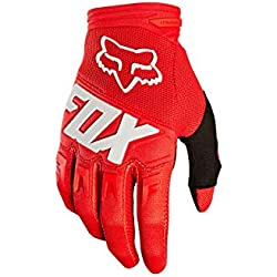 Gloves Fox Dirtpaw Red Xl