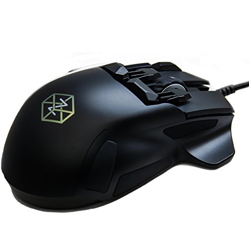 Swiftpoint Z Gaming Mouse, voted gaming innovation of the year  Tilt,  pivot, click softer / harder to experience unprecedented intuitive control  in