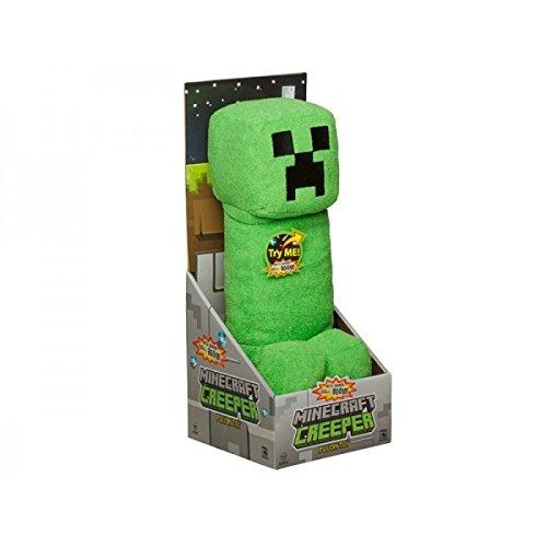 Minecraft - Peluche (Jinx MCF3315)