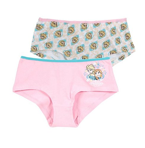 Official Disney Frozen / My Little Pony / Monster High Girls Brief Set 3Pcs Innerwear Kids Underwear 2-3 Years 4-5 Years 6-8 Years   Main Picture to Illustrate Different Styles Test