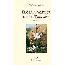Flora analitica della Toscana