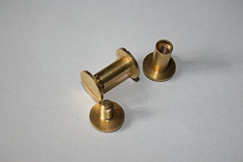 Lokipets FERRETERÍA de fijación para cabeza Collarín NOMBRE Placas inter-screws - up to 10mm