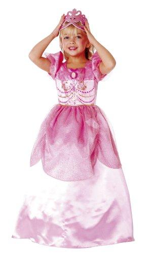 Mattel-Kostüm-Barbie und die 3Musketiere (Musketiere 3 Kostüm)