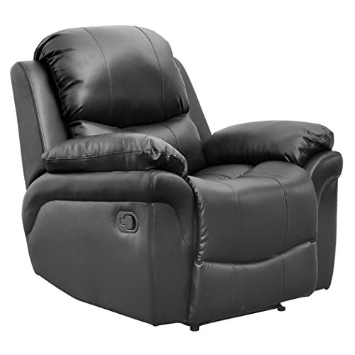 madison-leather-recliner-armchair-sofa-home-lounge-chair-reclining-gaming-black
