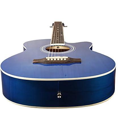 Kadence-Frontier-SeriesKAD-FNTR-BLU-CBlue-Acoustic-Guitar-ComboBagstrapstrings-and-3-picks