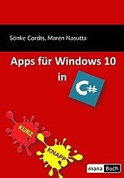 Apps für Windows 10 in C#