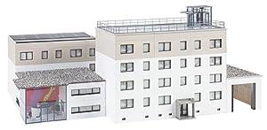 Piko 130809 Parte y Accesorio de juguet ferroviario Construcción - Partes y Accesorios de Juguetes ferroviarios (Construcción, Cualquier Marca, 808 Pieza(s),, 414 mm, 357 mm)