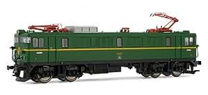 Electrotren - EL2683 - Modélisme Ferroviaire - Locomotive Elctrique Renfe 8902 AC Digital