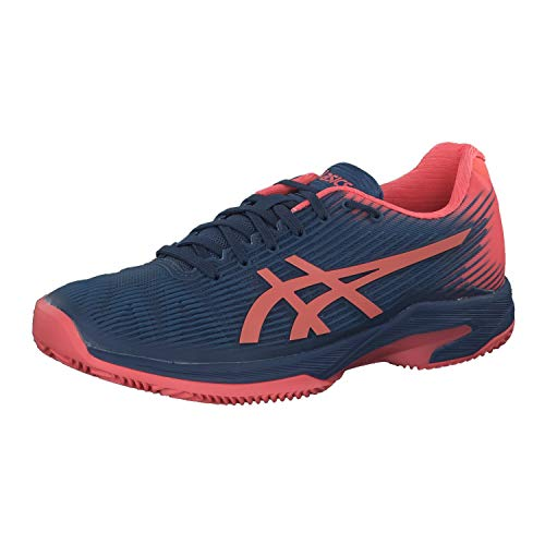 ASICS Damen Solution Speed FF Tennisschuhe, Apricot 515